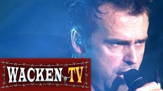 Blind Guardian - Time Stands Still (At The Iron Hill) - Live at Wacken Open Air 2011