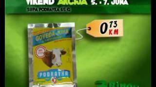 Bingo Vikend Akcija 05.05 - 07.06.09