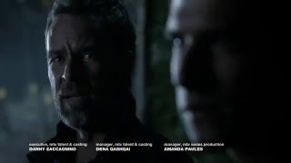"Teen Wolf 5x19 ""Only Villains Survive"" Promo #1"