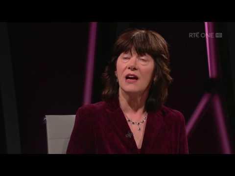 RTE Claire Byrne Live - Climate Change
