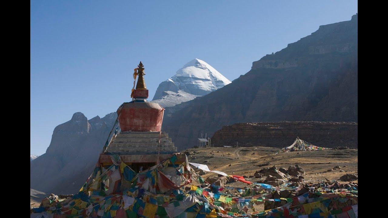 Туристическая Компания Академия Путешествий |  Путешествие в Тибет. Кора Вокруг Горы Кайлас