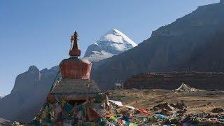 видео Тибет. Путешествие к себе