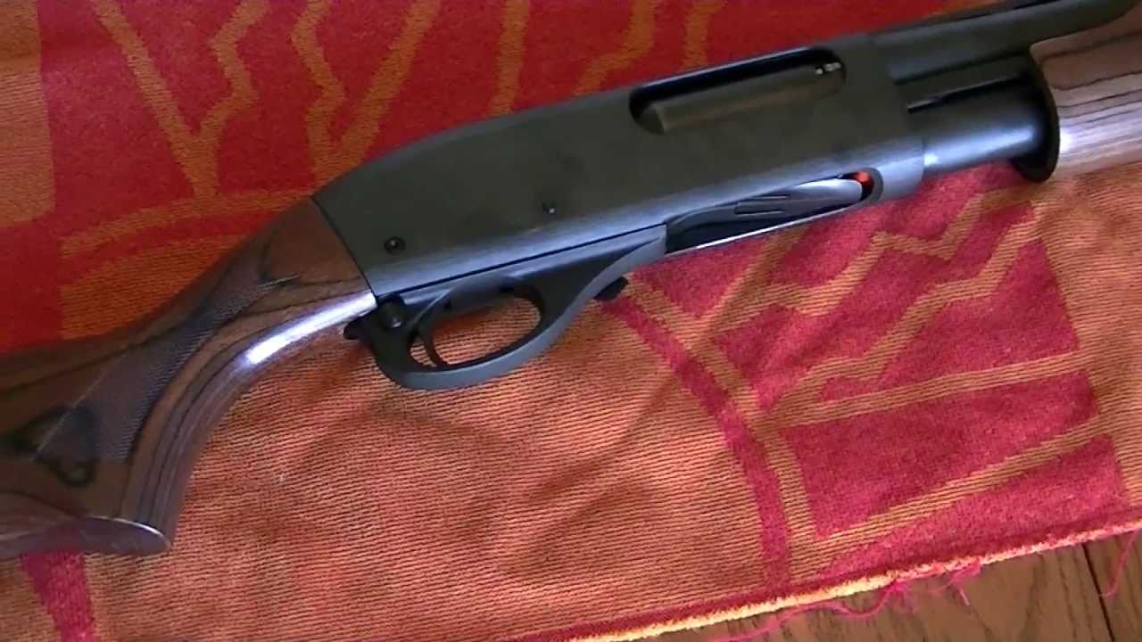 Reason Why Remington 870 Jamming Youtube