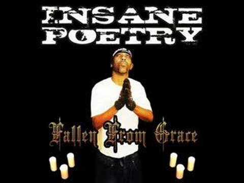 Insane Poetry - Can You Feel My Pain