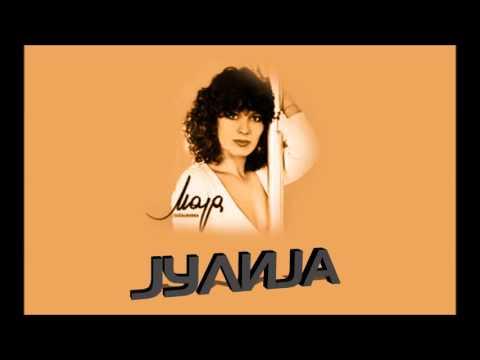 Maja Odzaklijevska - Julija (Jugovizija - 1982, 2nd Place)