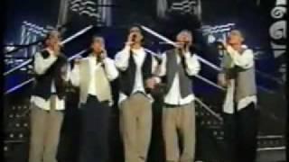 I'll Never Break Your Heart Backstreet Boys 1996