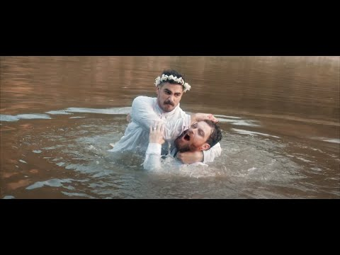 motherfolk - anchor (official music video)