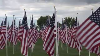 Veterans Day: Colonial Flag Foundation 2018