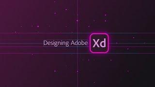 Designing Adobe XD - Episode 14