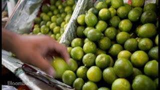 The Big Squeeze: Why Are Lime Prices So Erratic?