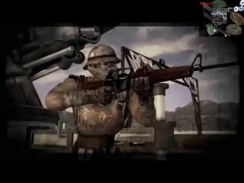 Fallout New Vegas #1 - ПРОстрелок на 100%
