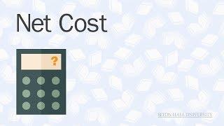 Net Cost