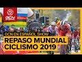 Mundial de Ciclismo de Yorkshire 2019 | GCN en español Show 62