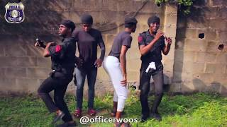 POLICE TRAINING: How to Do Emergency Resuscitation on battlefield. | OFFICER WOOS