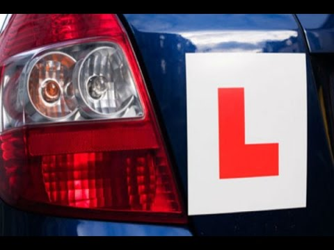 Worst driving test route in Bletchley,  Milton Keynes