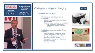 Coding Systems for Lean Production Seminar   Total Exhibition, UK Thumbnail