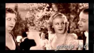 TOP HAT~Fred Astaire~Ginger Rogers~The Piccolino~Al Bowlly