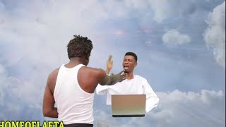 judgement throne Episode 15 Homeoflafta comedy