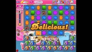 Candy Crush Saga Level 1549 NO BOOSTER
