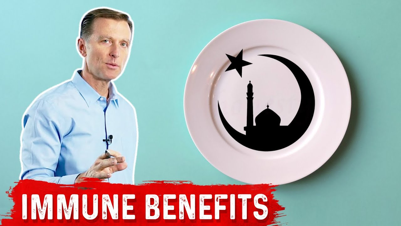 I TRIED FASTING FOR RAMADAN 2021 *as a non-muslim* (this changed my life)