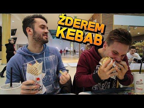 Najveći Kebab! Brutalno Dobar /Follow @Ali_Kebaba