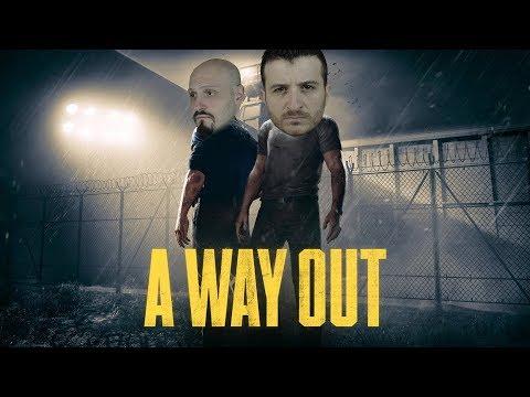 A Way Out, il film continua #2