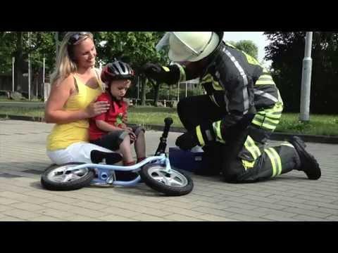 Kinospot der Freiwilligen Feuerwehr Baunatal (Making-of)