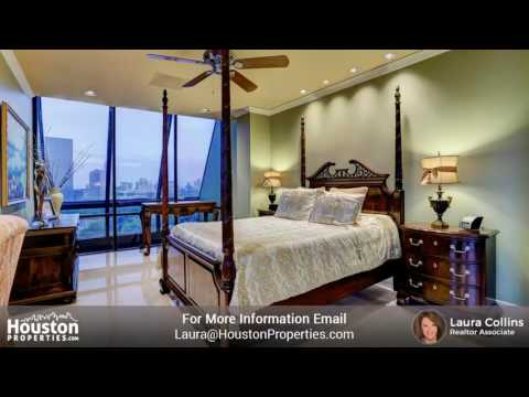 SOLD!!! St Clair Condo For Sale: 1111 Bering Unit 1304, Houston, TX 77057