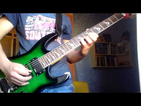 Amatory - Крылья (guitarcover)