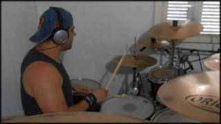 Rockin' In The Free World - Neil Young - DRUM COVER