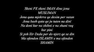 arian agushi gold ag shqiptar lyrics