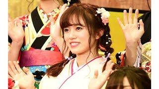 飯野雅(AKB48)の卒業公演が1月22日に東京・AKB48劇場で開催される。 1...