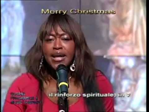 THANK GOD FOR CHRISTMASS  - PROPHETESS DR DAYANA ADU BINEY.mpg