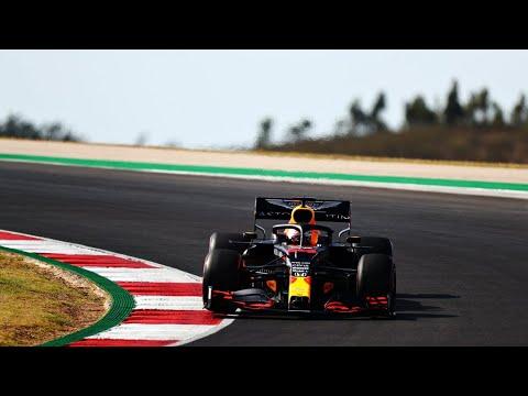 F1 - Présentation du Grand Prix du Portugal 2021