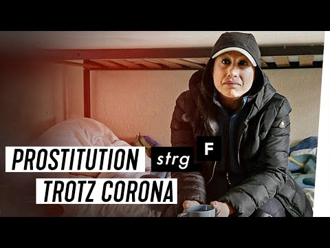 Illegale Prostitution: Trotz