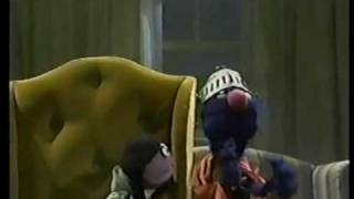 Sesame Street - Super Grover: saving energy (full version)