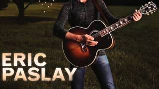 Watch Eric Paslay Here Comes Love video