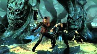 Freddy Krueger no Mortal Kombat 9 (Game Over) HD