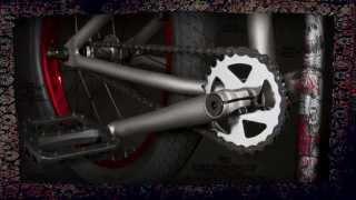 Stereo Bikes Speaker / Speaker Plus 2014