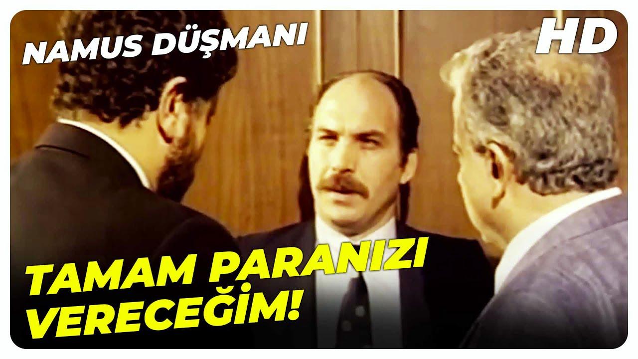Namus Düşmanı   Veli, Ödemişli Adına Haraç Kesiyor   Türk Filmi