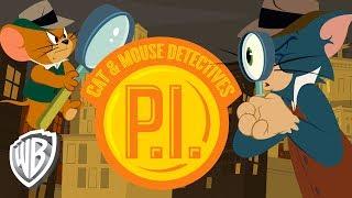 Tom et Jerry en Français | Les détectives sur l'affaire!
