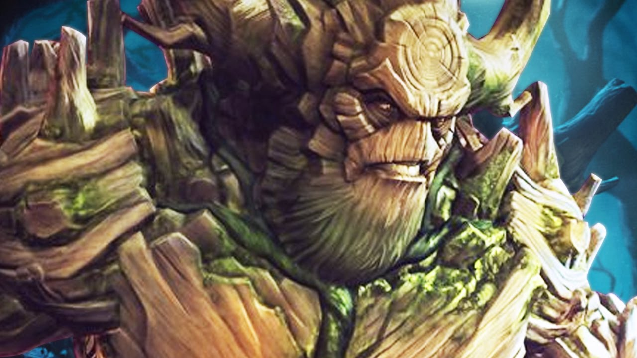 king-groot-marvel-contest-of-champions-part-78