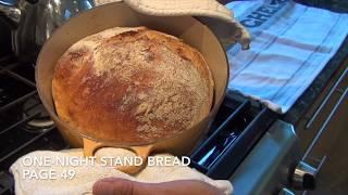 One-Night Stand Bread - Jim Martinez