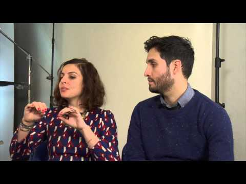 H.'s Rania Attieh & Daniel Garcia - a Beyond Cinema Original Interview