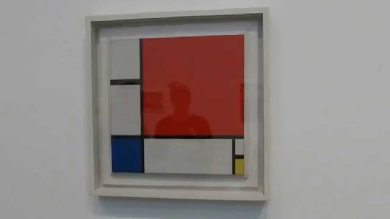 piet mondrian composition no ii abstract the world goes pop tate modern 2015