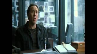 STOLEN Trailer (Nicolas Cage)