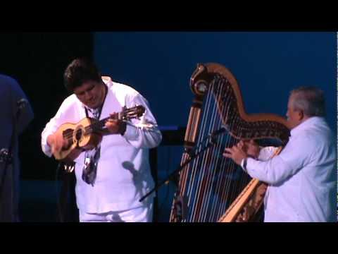 TLEN HUICANI - El Cascabel (Son Jarocho) www.musicajarocha.com