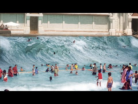 8 Most Terrifying Swimming Pools