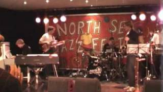 Feenbrothers @ North Sea Jazz 2002 [PART 1 OF 2]