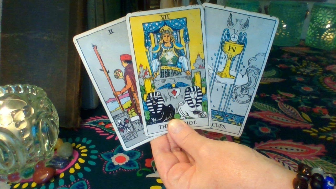 cancer tarot february 25 2020